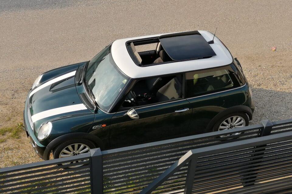 Balko Z Mini Cooper Auto